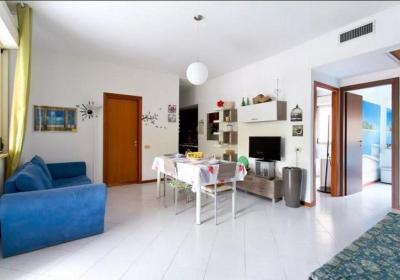 Casa Vacanze Appartamento Nido Apollo